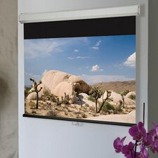 Luma 2 Contrast Grey Electric Projection Screen