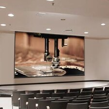 Access XL/Series E Projection Screen with Low Voltage Controller