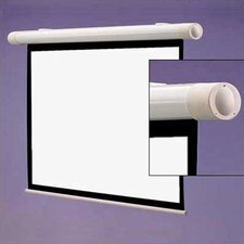 Salara Matte White Manual Projection Screen