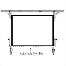 Skirt Bar for Dress Kit