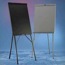 OP Series Epoxy Powdercoat Paper Pad Easel