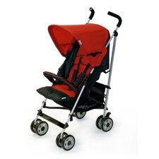 Turbo Deluxe Stroller