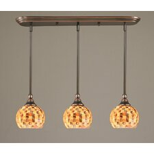 Any Multi Light Mini Pendant
