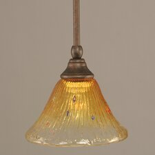 <strong>Toltec Lighting</strong> Any Stem Mini Pendant