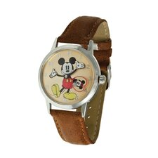 Disney Classic Time Women's Analog Watch