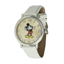 Disney Classic Time Men's Analog Watch