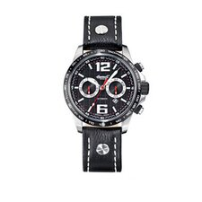 Men's Arkansas Watch in Black