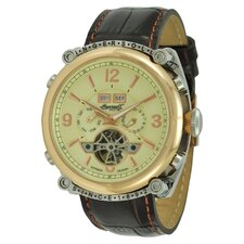 <strong>Ingersoll Watches</strong> Montgomery Men's Fine Automatic Watch