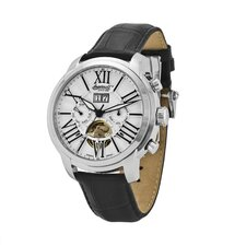 <strong>Ingersoll Watches</strong> Nashville Men's Fine Automatic Watch