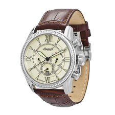 <strong>Ingersoll Watches</strong> Bel Air Men's Fine Automatic Watch