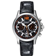 <strong>Ingersoll Watches</strong> Clark Men's Fine Automatic Watch