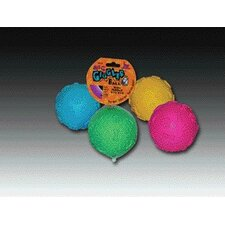 Big Giggler Ball Dog Toy