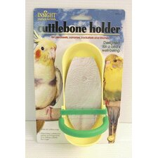Bird Cuttlebone Holder