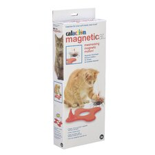 <strong>J.W. Pet Company</strong> Cataction Magneticat Cat Toy