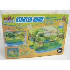 Petville Starter Home for Small Animals