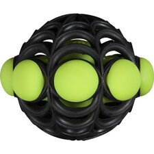 <strong>J.W. Pet Company</strong> Arachnoid Ball Dog Toy