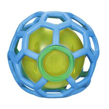 <strong>J.W. Pet Company</strong> HOL-EE Treat Ball Dog Toy