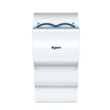 Airblade 120 Volt Hand Dryer in White