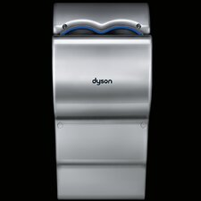 Airblade 120 Volt Hand Dryer in Gray