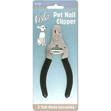 Vista Pet Nail Clipper