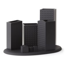 <strong>Umbra</strong> Skyline Desk Organizer
