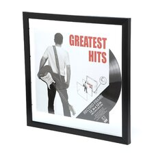 Record Picture Frame