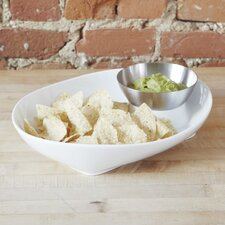 Chipster Chip and Dip Tray