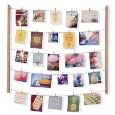 Hangit Photo Display Picture Frame I