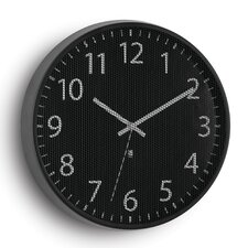 "Perftime 12.5"" Wall Clock"