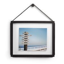 Corda Picture Frame