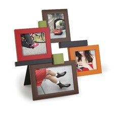 Vara Desk Picture Frame Collage