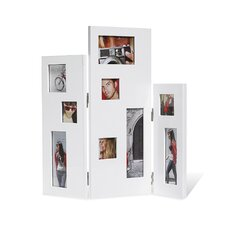 Hotel Hinged Multi Desk Picture Frame