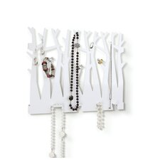 Canopy Wall Mounted Jewelry Organizer