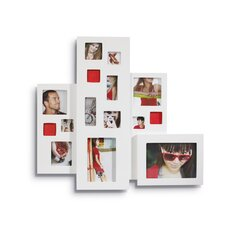 Hotel Wall Mounted Multi-Photo Frame