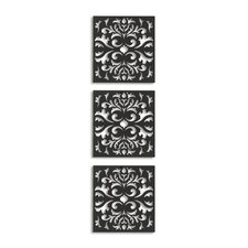 Myriad Wall Tile (Set of 3)