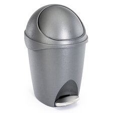 Step Waste Can (Set of 3)