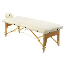<strong>Body Balance System</strong> Portable Massage Table