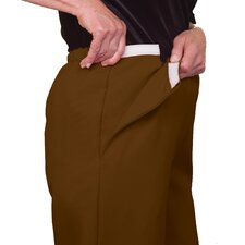 Women's Arthritis Pants with Velcro Brand Fasteners