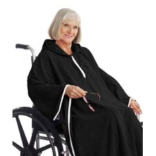 <strong>Silvert's</strong> Terry Shower Cape