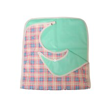 Womens / Mens Bib Accessory