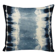 Shibori Decorative Throw Pillow