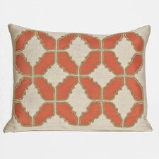 Baroque Tiles Decorative Pillow
