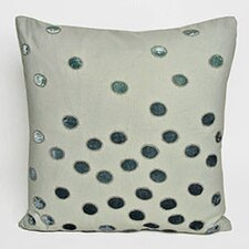 Ovals Decorative Pillow