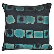 <strong>Kevin O'Brien Studio</strong> Deckled Squares Decorative Pillow