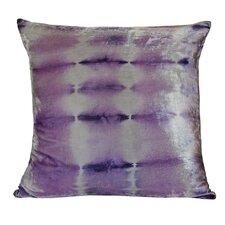 Rorschach Velvet Decorative Pillow