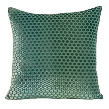 <strong>Kevin O'Brien Studio</strong> Dots Velvet Pillow