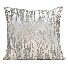 Willow Velvet Pillow