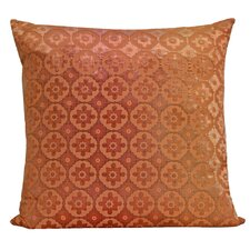 Small Moroccan Velvet Pillow