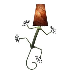 Gecko Table Lamp