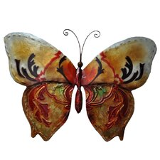 <strong>Eangee Home Design</strong> Butterfly Wall Décor